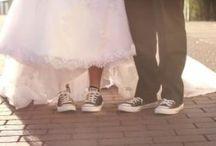 Wedding ideas / by Jenn Merriman