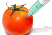 Non-GMO / GMO's are illegal in Europe, why are they legal in the U.S? Check out what's in your food at www.ewg.org