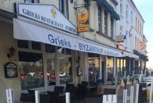 Restaurants: General / Information on local restaurants recommended by our Facebook community.