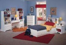 Camere copii / idei de mobilier dormitor pentru copii si tineri