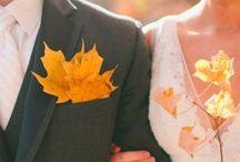 Autumn Wedding Portland / autumn 2015, Portland Oregon
