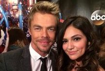 Team Bethany and Derek / DWTS 19