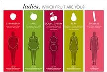 Fitting Body Types, Shapes & Sizes / Everyone comes in all shapes and sizes. Learn how to fit any body type.