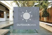 Outdoor Oasis / Our favorite outdoor spaces.