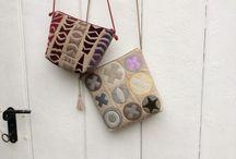 Taschen - meine Arbeiten / Taschen - 2014