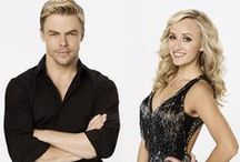 Team Nastia and Derek / DWTS Season 20