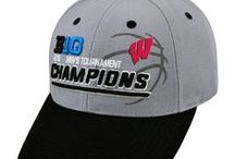 2015 College Basketball Conference Tournaments / Gear for the conference tournament champions of the SEC (Kentucky Wildcats), Pac-12 (Arizona Wildcats), C-USA (UAB Blazers), Big Ten (Wisconsin Badgers), Big 12 (Iowa State Cyclones), AAC (SMU Mustangs), ACC (Notre Dame Fighting Irish), and Big East (Villanova Wildcats).  All apparel can be purchased at www.sportingup.com!