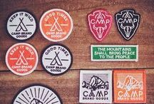 stickers&badges / by Chris Niemyski