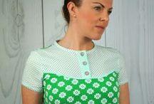 """Kundenfotos """"Shirt Marla"""" / Kundenfotos """"Shirt Marla"""": http://www.kreativlaborberlin.de/naehanleitungen-schnittmuster/shirt-marla/"""
