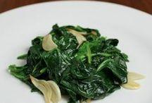 Vegetables & Sides / Vegetables & Side Dish Recipes