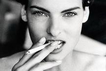 A cigarette sin...