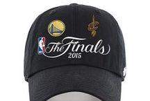 2015 NBA Finals / Golden State Warriors and Cleveland Cavaliers 2015 NBA Finals Gear