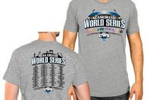 2015 College World Series / Products featuring the final 8 teams (Arkansas Razorbacks, Cal State Fullerton Titans, LSU Tigers, Florida Gators, Vanderbilt Commodores, TCU Horned Frogs, Virginia Cavaliers, and Miami Hurricanes) in the 2015 College World Series CWS.