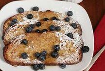 Breakfast & Brunch Recipes / Breakfast & Brunch Recipes