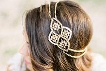Wedding Accessories / Helping you attain the perfect bridal profile