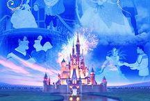 Disney/ Dreamworks !