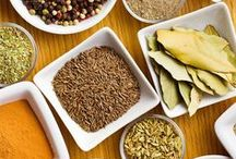 Condiments and DIY Mixes / Condiments and DIY Mixes