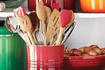 Kitchen and Entertaining / From food prep to entertaining to cleanup, our kitchen collection helps you find great kitchen and entertaining products you'll love.