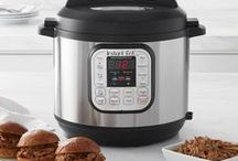 Instant Pot and Pressure Cooker Dishes / Instant Pot and Pressure Cooker Dish Recipes: Quick meal and dish recipes for your family.