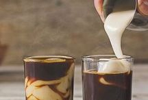 Coffee Love / Everything Coffee! Who doesn't want more Coffee in their lives? Enjoy everything from your morning Coffee, inventive Coffee drinks and desserts made with Coffee.