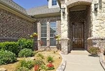 Featured Homes For Sale / Homes for sale in North Texas. Real estate offered by Brenda Magness Realty Group, Ebby Halliday Realtors, Southlake, Texas.