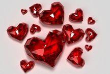 Valentine's Day / by Vanessa Sheppard