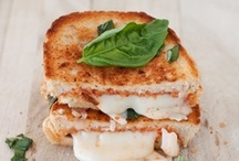 Superb Sandwiches