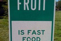 Healthy Snacks!!!