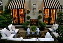 Patios / by Vanessa Sheppard