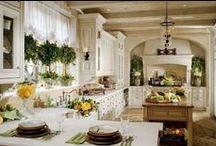 Beautiful Kitchens / by Vanessa Sheppard