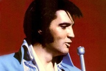 I love you, Elvis! / by Vanessa Sheppard