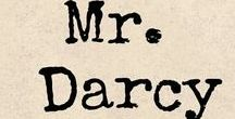 Mr. Darcy is the MAN! / All things Jane.  But mostly Colin!!  My Romantic Addiction!