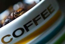 It's a GREAT time for Coffee! / Just a little something I adore!