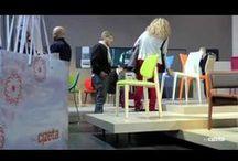 Salone Internazionale del Mobile - Milan / iSaloni International Furniture Fair in Milan