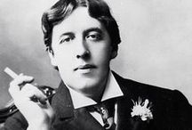 The Genius of Oscar Wilde / Life as he saw it.