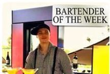 Bartender Of The Week