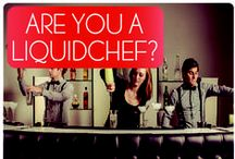 LiquidChefs Competitions  / Try your luck with our hot #competitions
