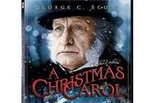 Bah Humbug!! / Ebenezer Scrooge...  A Christmas Carol!  Another All time great Christmas movie with such a great message!  And SO many versions!