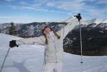 Via Aosta Valley / Ski, Hike, Climb, Bike - Italy's play ground for playful adventurers.