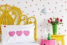 Light Bright / Bedroom!