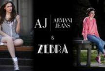 Armani Jeans - new collection / Nowa kolekcja Armani Jeans dostępna w sklepie ZEBRA http://zebra-buty.pl/obuwie/armani-jeans