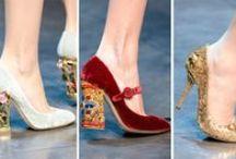 Crazy shoes / Zwariowane buty