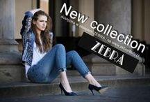 Zebra - new collection / Nowa kolekcja butów Zebra dostępna na www.zebra-buty.pl