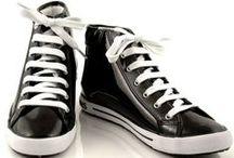 Armani jeans - womens new collection / Nowa kolekcja butów Armani jeans dostępna w sklepach Zebra