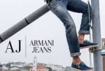 Armani Jeans - summer collection / Nowa kolekcja klapek Armani http://zebra-buty.pl/obuwie/armani-jeans