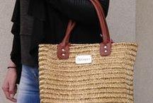 Koszyki Gioseppo - new collection / Nowa kolekcja plażowych torebek dostępna w sklepach Zebra