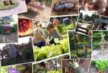 MoESCHtuin / Samen tuinieren, de moESCHtuin in Esch