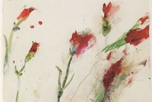 artiste / cy twombly