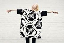 art / pattern >< poppies / by Carole Brandon