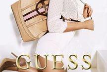 GUESS BAG - new collection / Nowa kolekcja torebek i portfeli dostępna w sklepach Zebra